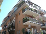 Mansarda a Roma in affitto