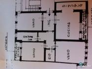 Appartamento 6 stanze a Padova in affitto privato - 103mq