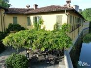 Appartamento Trilocale a Milano in affitto privato - 110mq