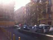 Villa a Napoli in affitto - 220mq