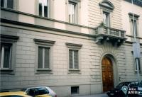 Ufficio a Firenze in affitto privato - 90mq