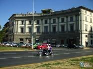 Appartamento Trilocale a Firenze (1)