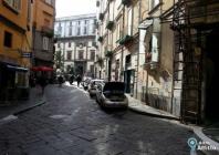 Monolocale a Napoli in affitto privato - 35mq
