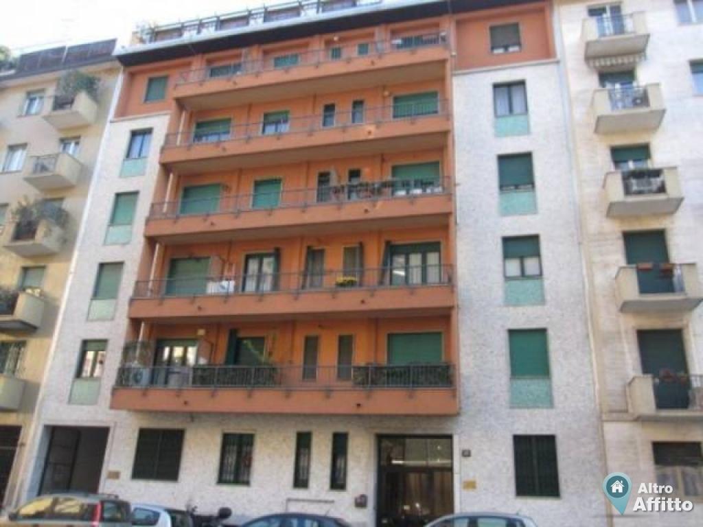 Appartamento bilocale a milano in via dei grimani 12 di for Bacheca affitti
