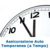 Assicurazione Auto A Tempo Per Esportazione