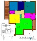 Appartamento Trilocale a Latina in affitto privato - 85mq