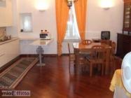 Appartamento trilocale a Sestri Levante in affitto - 90mq